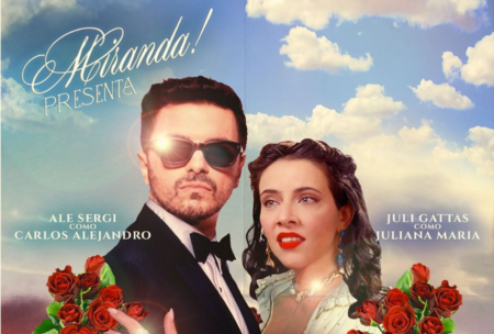 Miranda! - Por amar al amor - OYR