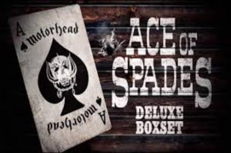 Motorhead - Ace of Spades - OYR