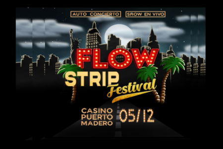 Flow Strip Festival 2020 - OYR