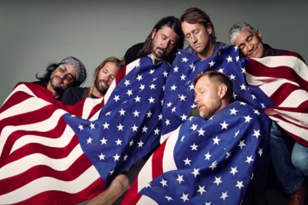 Foo Fighters - OYR