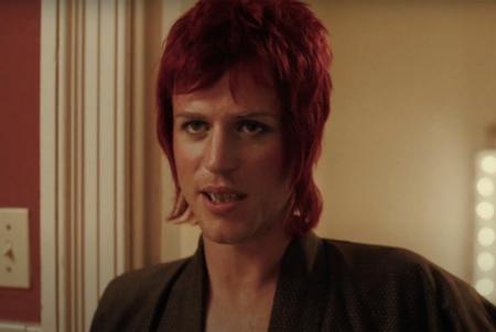 Johnny Flynn - David Bowie - Stardust - OYR