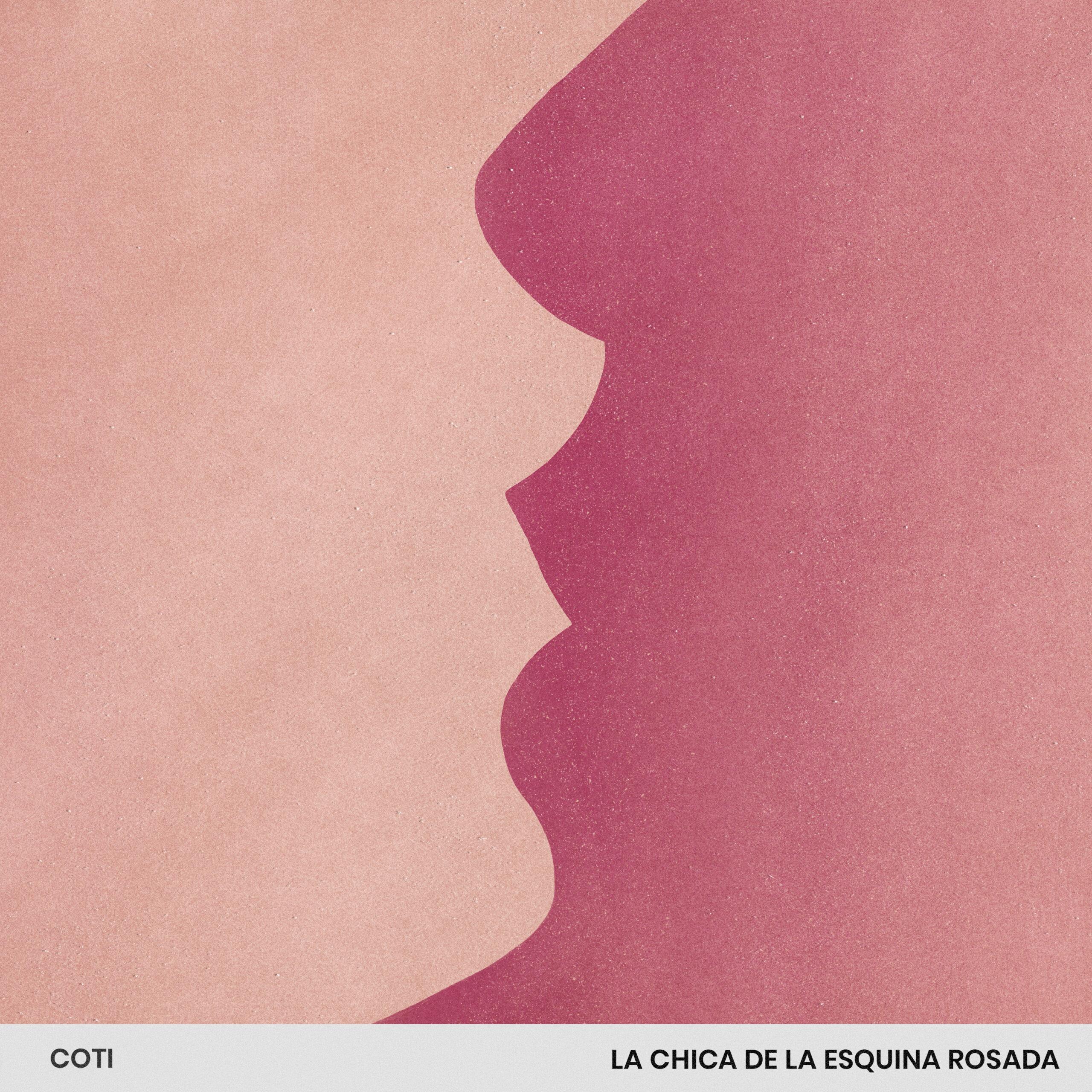 PORTADA - La Chica de la Esquina Rosada - Coti - OYR