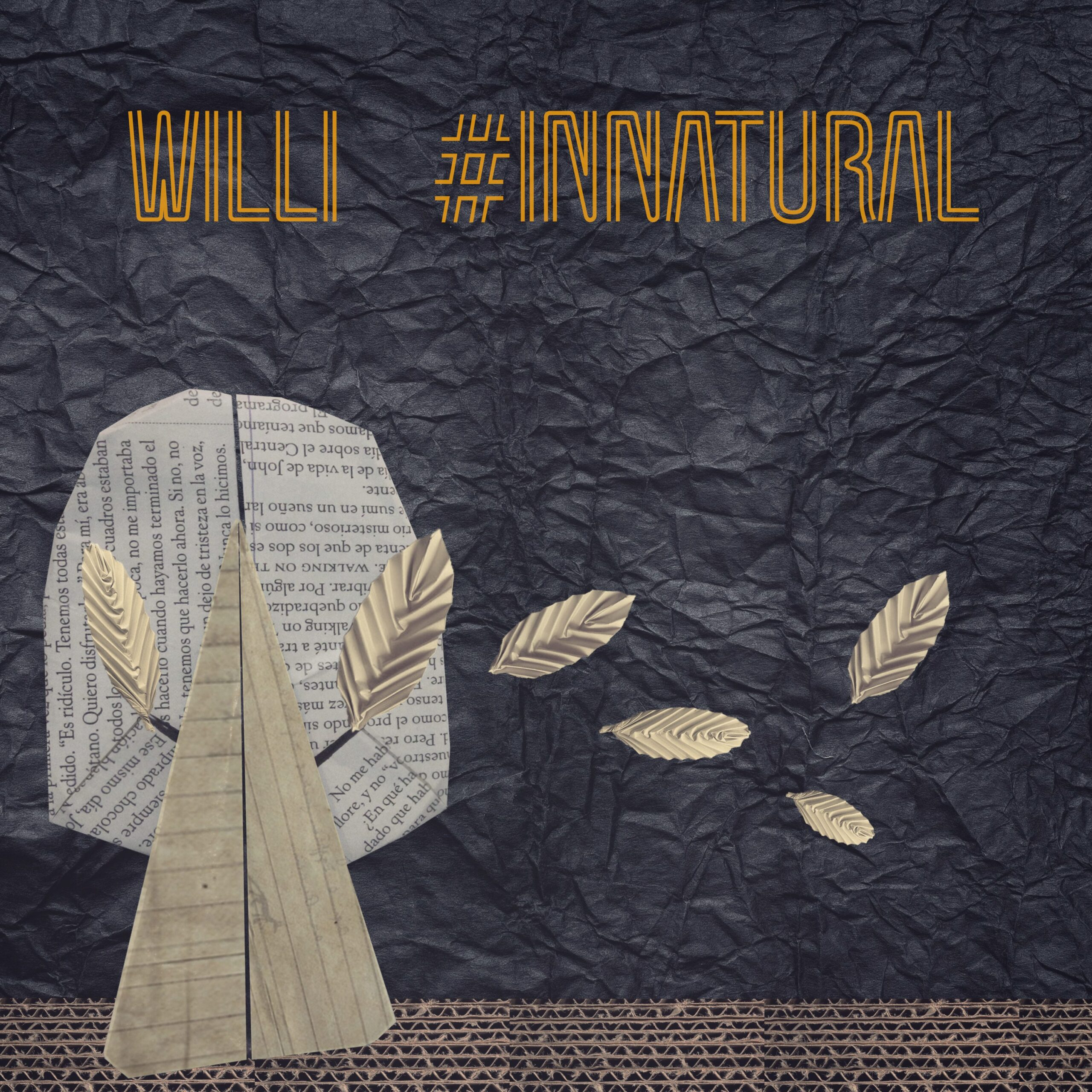 Innatural - Willi Piancioli - OYR