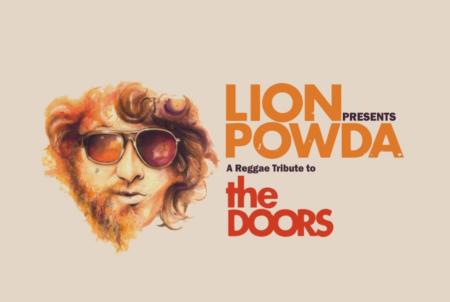 Lion Powda - OYR