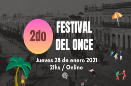 Festival del Once - OYR