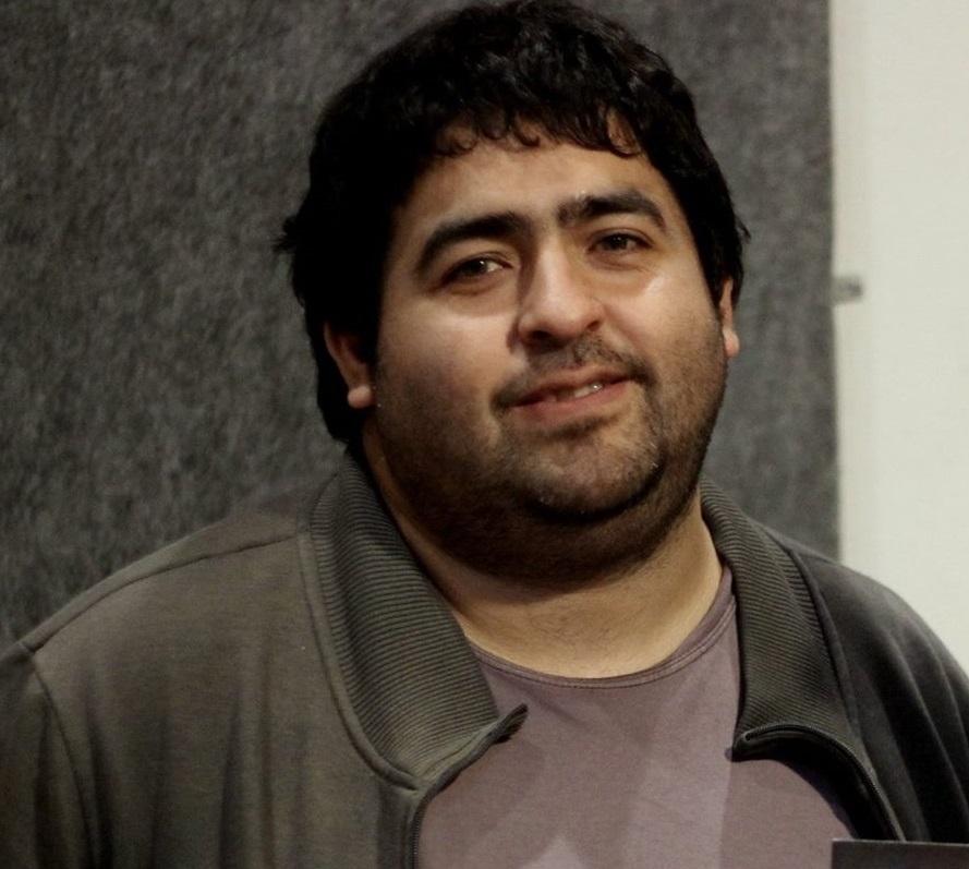 Isaac Castro - OYR