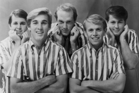 The Beach Boys - OYR