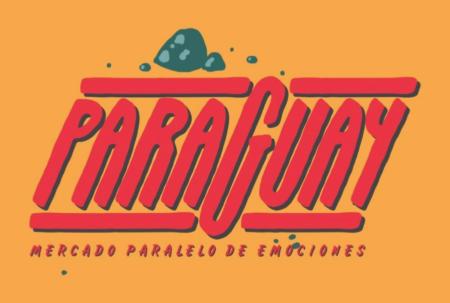 Club Paraguay - OYR - portadas