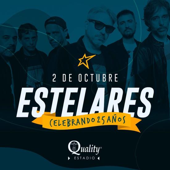 Estelares en Quality - slide - OYR