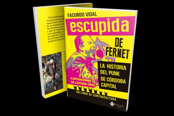Escupida de Fernet - portada - OYR