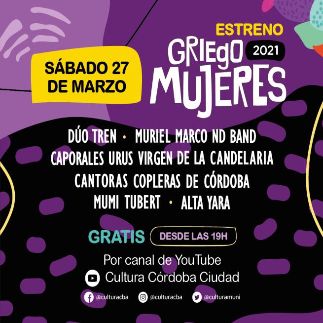 Griego Mujeres - sabado 26 - OYR