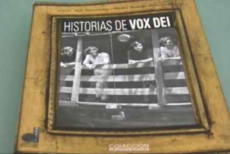 Lucas Fernández - Vox Dei - OYR
