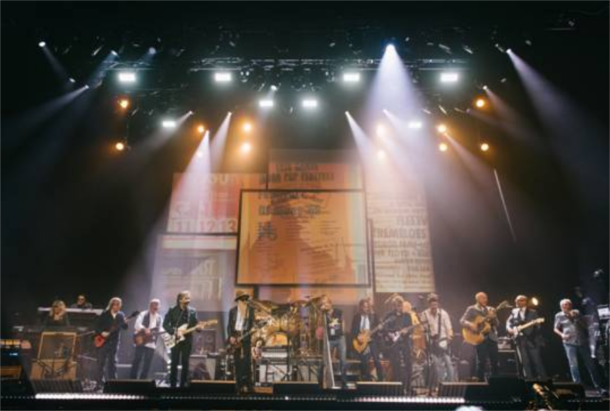 """Mick Fleetwood & Friends """"Celebrate The Music Of Peter Green And The Early Years Of Fleetwood Mac"""" - OYR"""