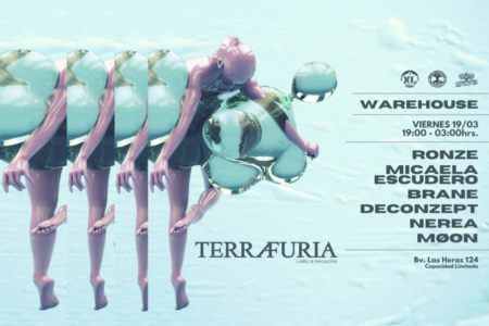 Terra Furia - OYR