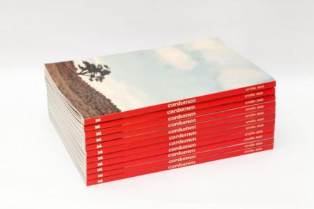 Cardumen Revista - portada - OYR