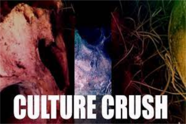 Culture Crush - portada - OYR