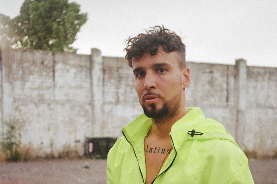 Dante Spinetta - OYR
