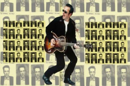 Joe Strummer - portada - OYR