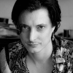 Leandro Viernes - OtrasYerbasRock.com