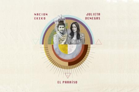 Nación Ekeko ft Julieta Venegas - El Paraiso - OtrasYerbasRock.com