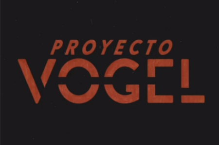 Proyecto Vogel - portada - OYR