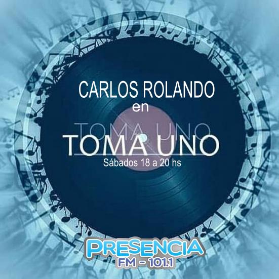 Toma Uno - Presencia 101.1 - OYR