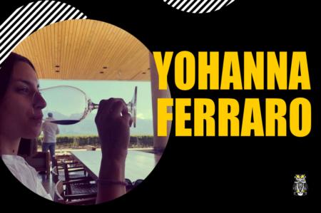 Yohana Ferraro - portada - OYR
