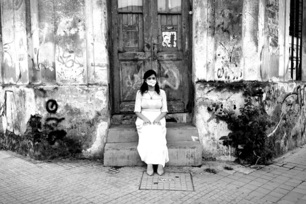 Casa Amada Teatro - OYR