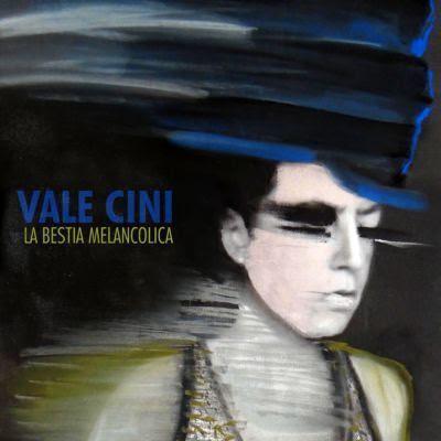 Portada disco - Vale Cini - OYR