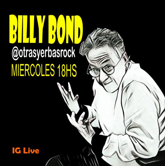 Billy en 30 minutos