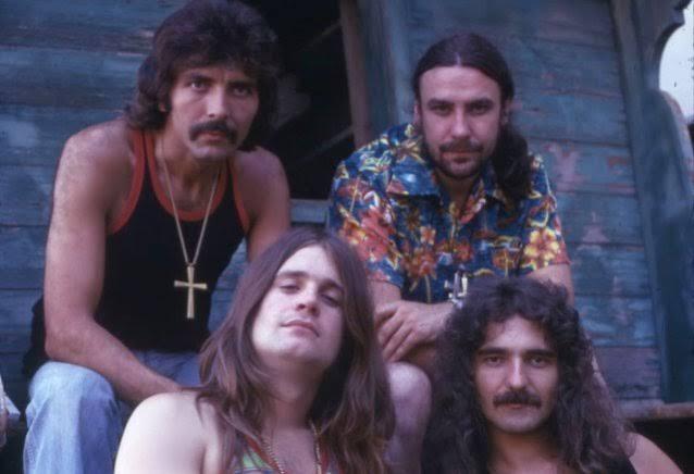 Black Sabbath - OYR