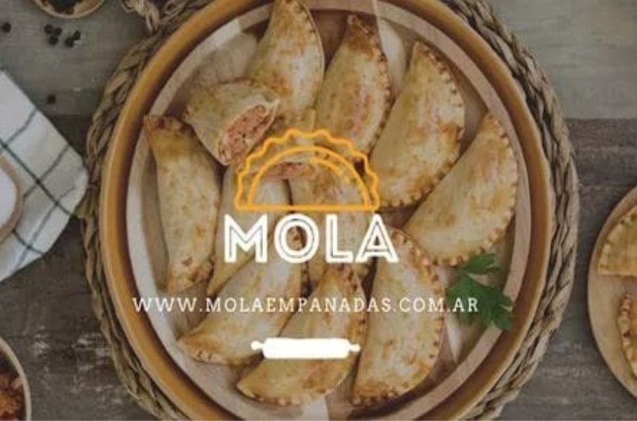 Mola Empanadas - OYR