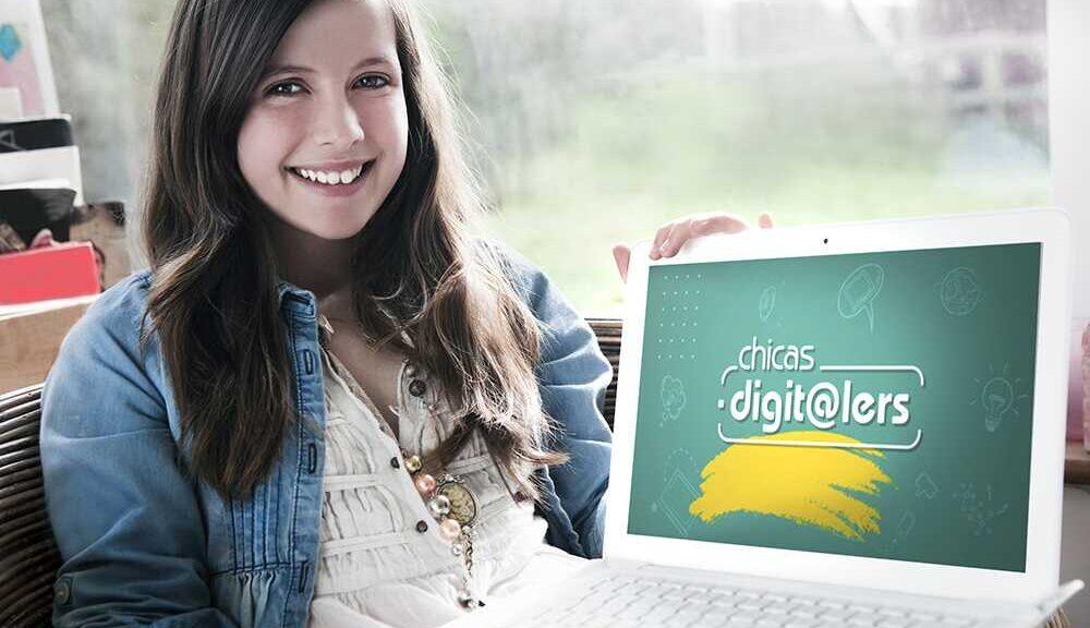 Mujeres digit@lers - Telecom - OYR