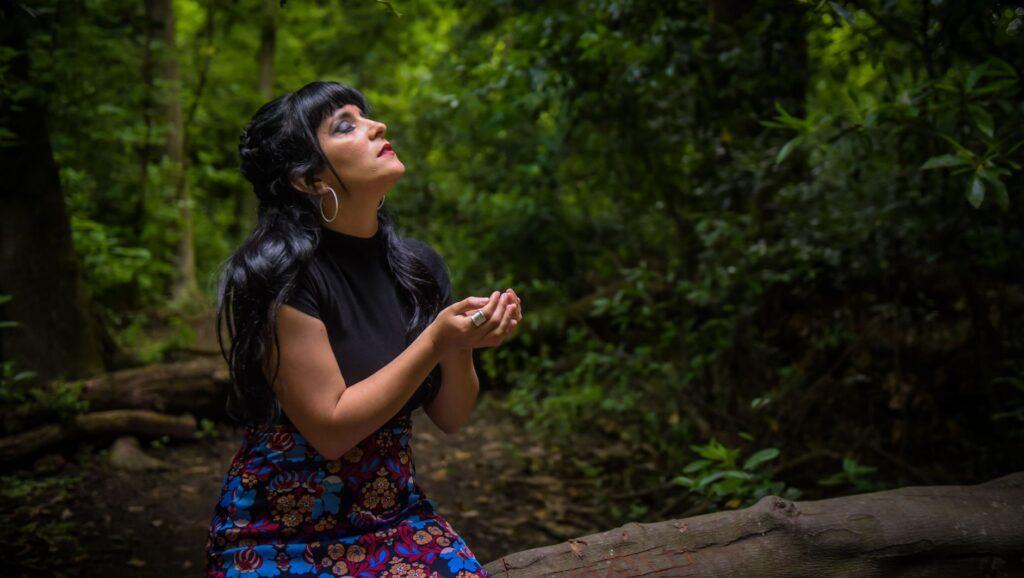 Celeste Lauría - OYR