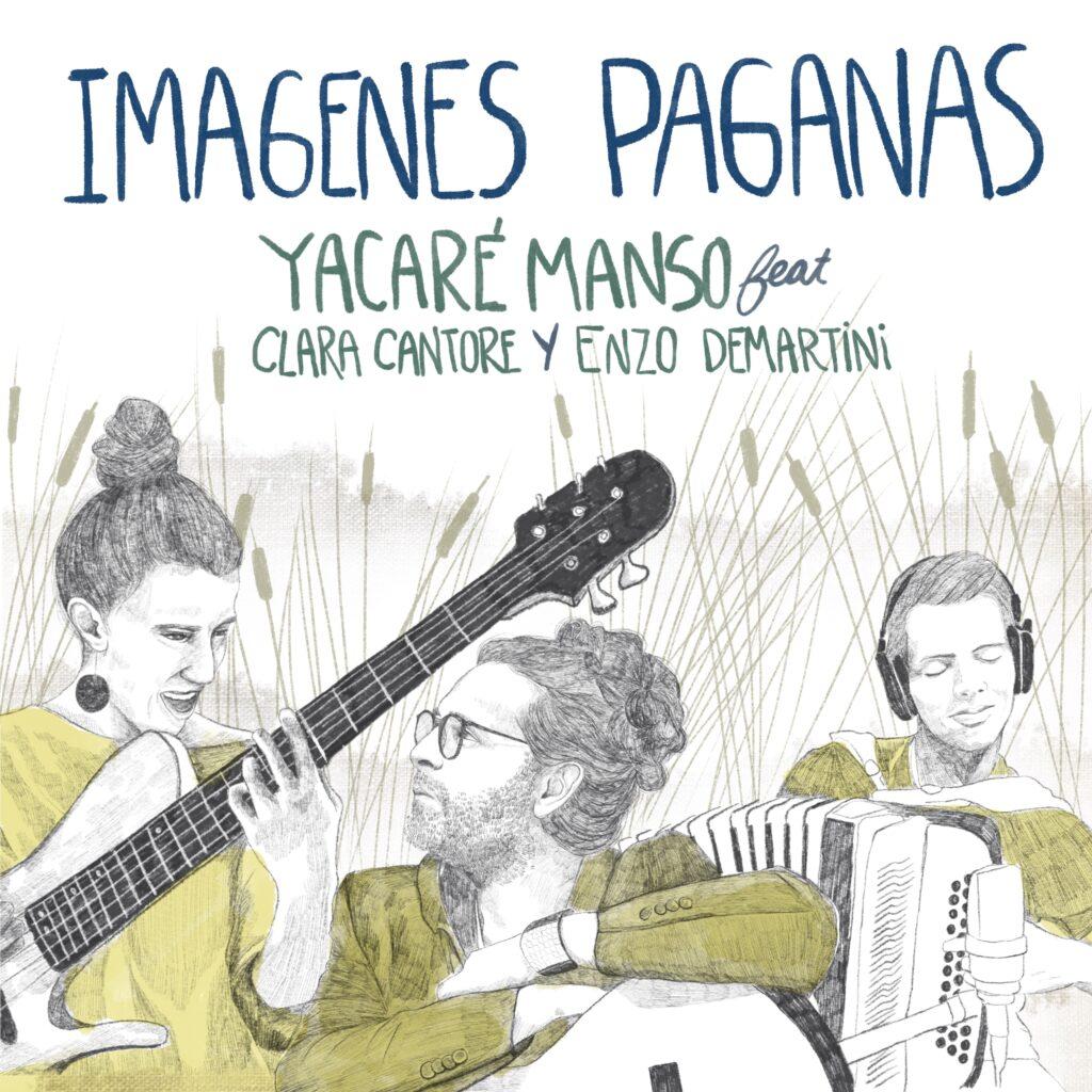 Yacaré Manso - Imagenes Paganas