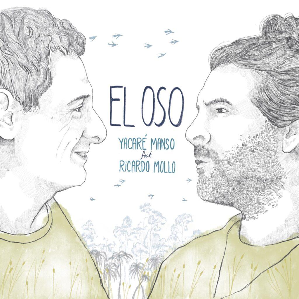 YacareRockNacional - Ricardo Mollo - El Oso