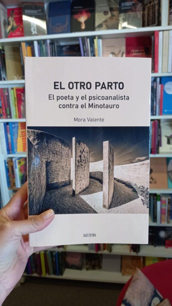 El otro parto: el poeta y el psicoanalista contra el Minotauro