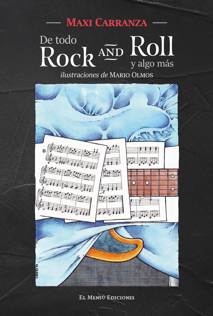 De todo rock and roll y algo más - OYR