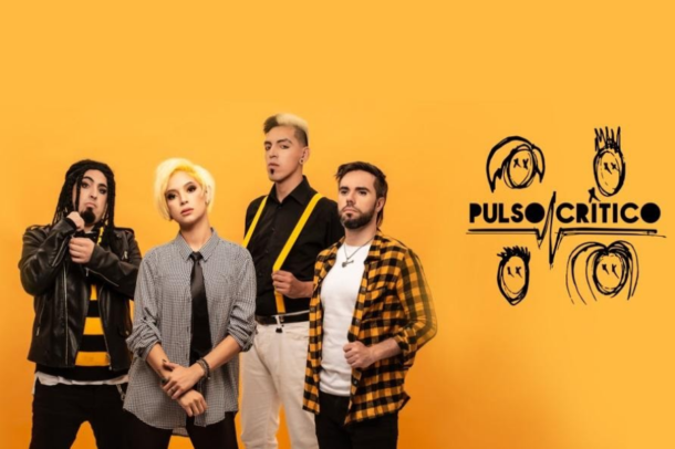 Pulso Crítico - portada - OYR