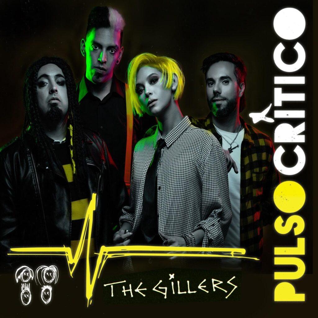 Pulso Crítico - The Gillers - OYR