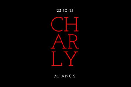 Charly - portada - OYR